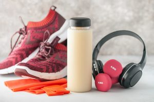 Fitness Workout Equipment